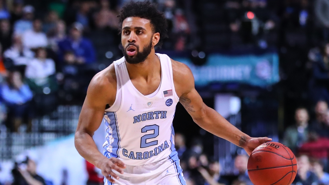 COLLEGE BASKETBALL: MAR 10 ACC Tournament - North Carolina v Duk